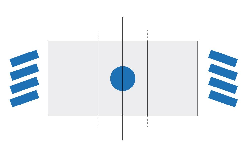 tarifs INDNGO adhésif repositionnable pour Volley-ball